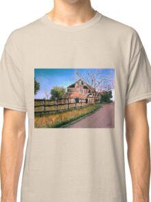 Abandonned Classic T-Shirt