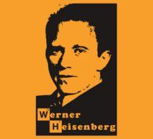 Heisenberg! by David Shires