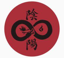 Loop Dragon - japan by FreakShop404
