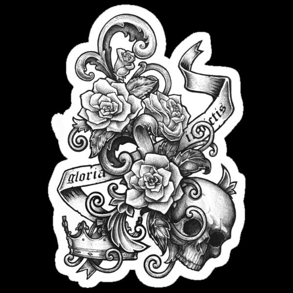 Gloria Invictis by Medusa Dollmaker