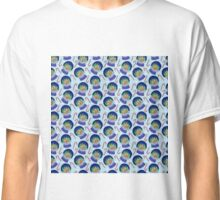 Snow globe Classic T-Shirt