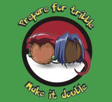 Team Tribble Rocket (Star Trek / Pokemon Mashup) Kids Clothes