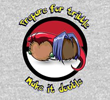 Team Tribble Rocket (Star Trek / Pokemon Mashup) T-Shirt