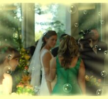 """""""Amie getting Married"""" by Norma-jean Morrison"""