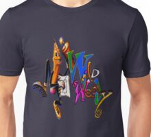 Wild Woody Unisex T-Shirt
