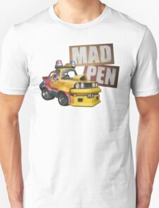 Mad Pen - The Road Warrior T-Shirt