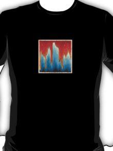 Burning City (Reconstructed) T-Shirt