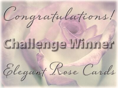 Banner Entry for Elegant Rose Cards by Celeste Mookherjee