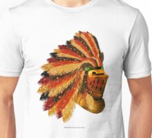 Indian Knight 129WP Unisex T-Shirt