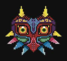 Majora's Mask by Flaaffy