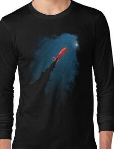 Octonaut Long Sleeve T-Shirt