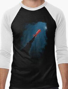 Octonaut Men's Baseball ¾ T-Shirt