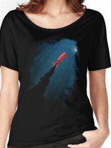 Octonaut Women's Relaxed Fit T-Shirt