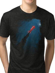 Octonaut Tri-blend T-Shirt