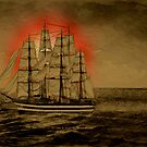 Set Sail - 001 by LBStudios