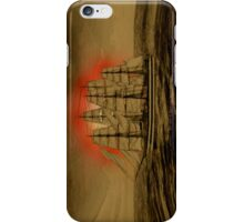 Set Sail - 001 iPhone Case/Skin
