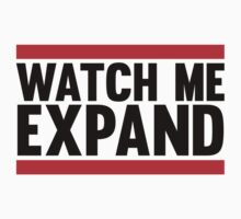 Watch Me Expand by Fitbys