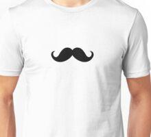 Mustache Ideology Unisex T-Shirt