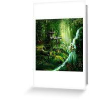 Precious Jewels of the Earth #2 Greeting Card