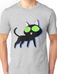 trigun cat Unisex T-Shirt