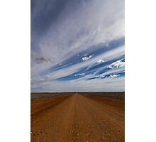 Tibooburra, NSW Photographic Print