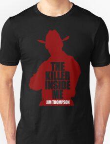 Killer Inside Me - Jim Thompson - Classic Noir T-Shirt Unisex T-Shirt