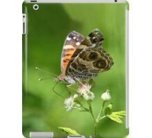 Painted Lady (iPad Case) iPad Case/Skin