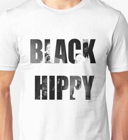 Black Hippy Unisex T-Shirt