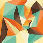 Shard – Retro palette  by ayarti