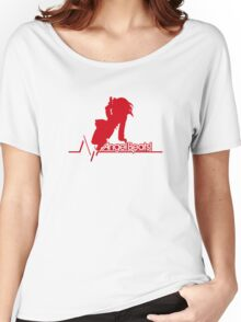 Angel Beats! - Yurippe Women's Relaxed Fit T-Shirt