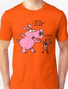Bacon, I Am Your Father T-Shirt