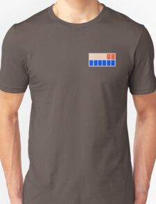 Imperial Admiral Ranking T-Shirt