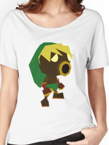 Deku Link Women's Relaxed Fit T-Shirt