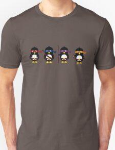 Penguins ninjas T-Shirt