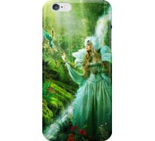 Precious Jewels of the Earth #2 iPhone Case/Skin