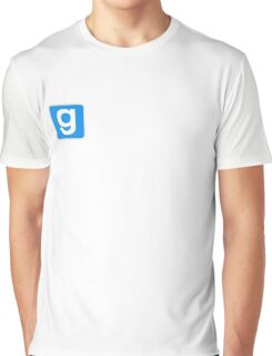 g Graphic T-Shirt