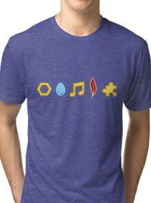 Banjos And Kazooies Tri-blend T-Shirt
