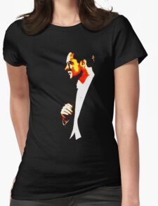 The Sophisticated Smoker T-Shirt