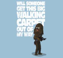 Big Walking Carpet (Star Wars) Kids Clothes