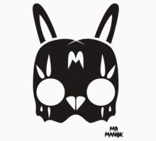 Acid Rabbit by MrManok