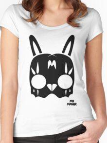 Acid Rabbit Women's Fitted Scoop T-Shirt