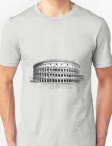 Old Colosseum splendor T-Shirt