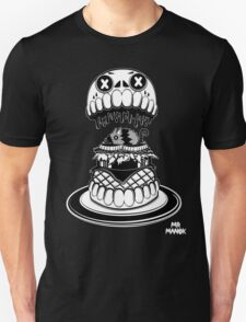 Devil Burger  T-Shirt