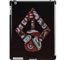 Rhombtar (?) iPad Case/Skin