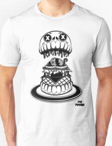 Bloody Burger T-Shirt