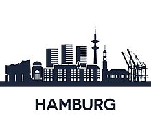 Hamburg Photographic Print