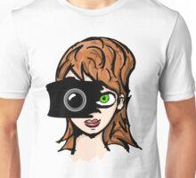 Photohead Unisex T-Shirt