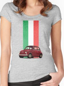 Little 500 Women's Fitted Scoop T-Shirt