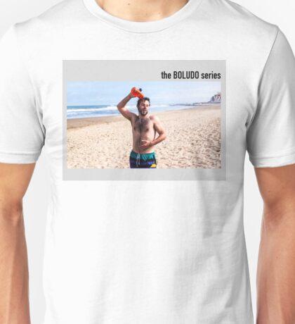 chamuchero Unisex T-Shirt