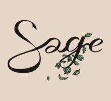 Sage by Jupigorg